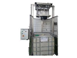 Lavadepósitos de Alta Producción Dugar