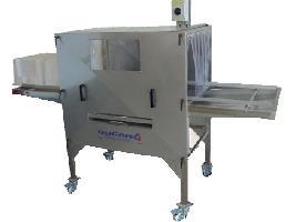 Maquina Lavacajas Dugar