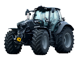 7250 TTV Warrior Deutz-Fahr