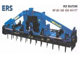 ADLER 5000 Sicma Macchine Agricole