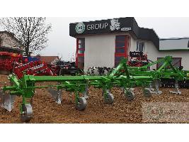 Cultivador binador T475/1 Bomet
