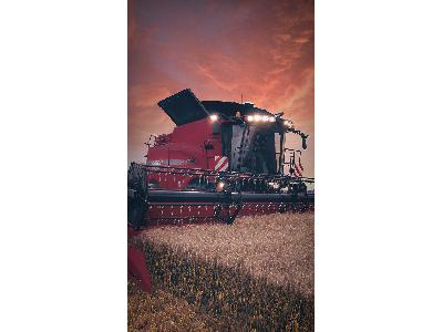 AXIAL FLOW 7140