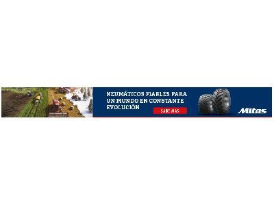 MITAS PRESENTA SUS NEUMÁTICOS EN TIRE COLOGNE - 0
