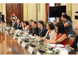 La Conferencia Sectorial de Agricultura y Desarrollo Rural acuerda la distribución de 289,7 millones de euros entre las CCAA para la ejecución de programas agrícolas, ganaderos y de alimentación y desarrollo rural