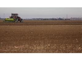 Alarma en el campo ante el repunte de robos de material agrícola tras años de descensos