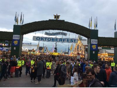 Deutz-Fahr Land y Oktoberfest, una experiencia Bávara de la mano de la filial española del fabricante alemán - 3