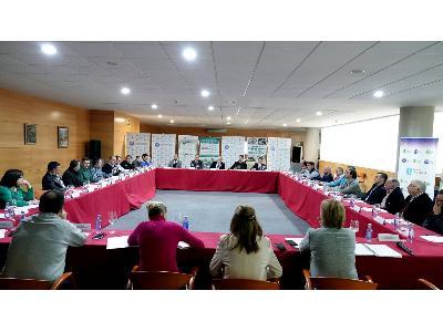 La feria Abanca Cimag-GandAgro avanza en la organización del evento - 0