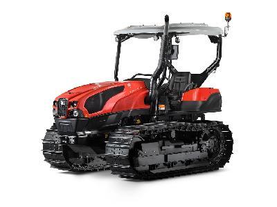 Same renueva toda la gama Krypton de tractores de cadenas - 2
