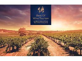 29 proyectos de 28 empresas optan a los premios de enoturismo Best Of Wine Tourism 2022 en el área Bilbao-Rioja