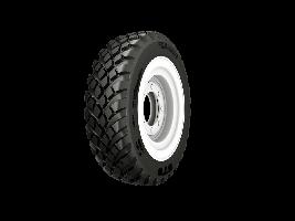 Alliance 579: un nuevo neumático perfecto para tractores que trabajan en viñedos y huertos