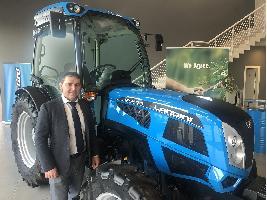Argo Tractors apuesta por el mercado portugués  de la mano de Argo Tractors Ibérica