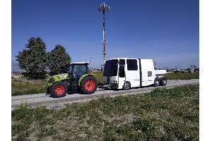 El Consejo de Ministros aprueba la normativa para la caracterización de la maquinaria agrícola y su inscripción en el Registro Oficial
