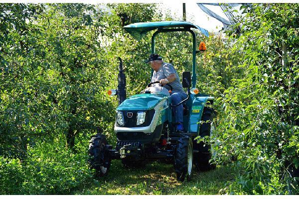El crisis agraria se nota en todos los sectores: Vuelve a caer la venta de tractores nuevos un 18% en febrero