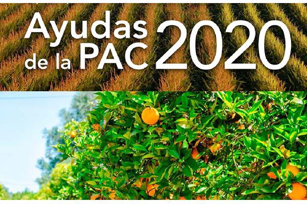 El Fega hace púbico un folleto para facilitar toda la información a los solicitantes de las Ayudas de la PAC en 2020