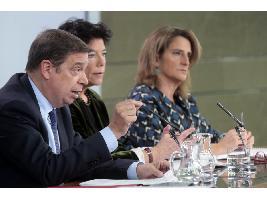 El Gobierno aprueba el 41º Plan de Seguros Agrarios Combinados para 2020