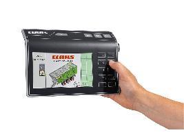 El nuevo CEMIS 700 para aplicaciones ISOBUS*.