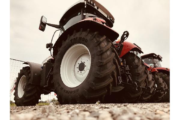 El nuevo Plan Renove dará ayudas a la agricultura de precisión y baraja hasta 8.000€ para la compra de un tractor eléctrico.