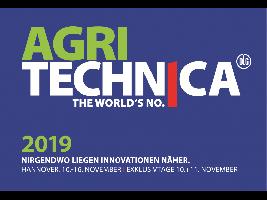 El sector español de maquinaria agrícola y componentes, fiel a su cita con Agritechnica