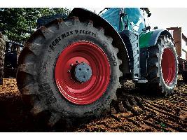 EN LA NUEVA AGRICULTURA SOSTENIBLE,  LA ELECCIÓN DE LOS NEUMÁTICOS MARCA LA DIFERENCIA