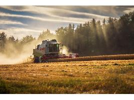 Galicia lideró en 2018 el número de asegurados en maquinaria agrícola