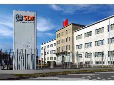 Grupo SDF: Resultados 2018. Facturación de 1.373 millones de euros, EBITDA del 9%. - 0