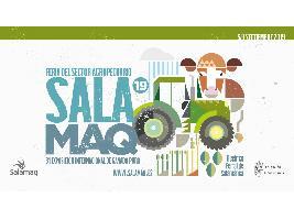 Salamaq 19 - La Feria del sector agropecuario, abre sus puertas del 5 al 9 de Septiembre