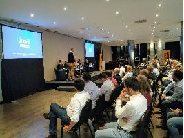 I Foro New Holland - Grandes Empresas del sector Agroalimentario