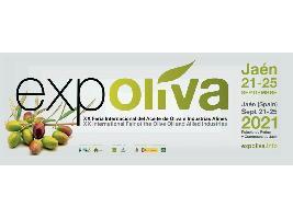 Internacionalidad de Expoliva.