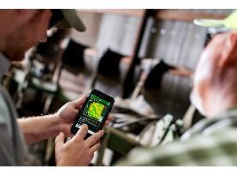 John Deere lanza un programa gratuito de webinars para iniciarse en Agricultura Digital