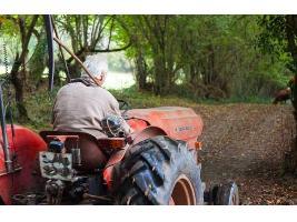 Los datos revelan que ya hay más tractores con más de 20 años de antigüedad que tractores nuevos