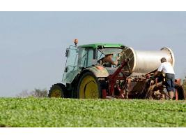 Los pagos del Feader este año alcanzan los 1.287 millones y deja margen para que las CCAA puedan afrontar las ayudas europeas