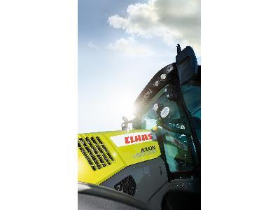 Más de 150.000 tractores CLAAS fabricados en 15 años - 1