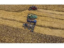 Más vale prevenir: Obligaciones de los agricultores, en especial en el cereal, para evitar incendios en la situación de alerta actual