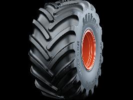 Mitas amplía su gama de neumáticos agrícolas con el HC 3000 R, un nuevo neumático para cosechadoras y otros equipos agrícolas