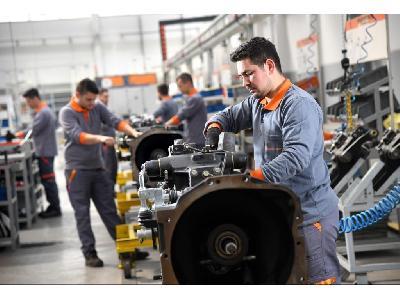 SDF inaugura nuevas líneas de producción en su fábrica de Turquía - 4