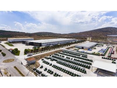 SDF inaugura nuevas líneas de producción en su fábrica de Turquía - 2