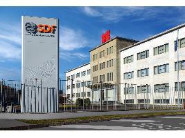 SDF y la Fundación SAME ayudan al hospital San Raffaele en la lucha contra el COVID-19 (SARS-Cov-2)
