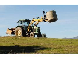 Solución al campo: Insisten en la necesidad de aumentar la inversión pública en agricultura y ganadería a nivel estatal y europeo