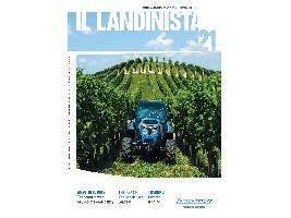 Todas las novedades del mundo Landini en la revista Il Landinista