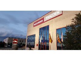 TRACOEN IMPORT EXPORT, S.L. nuevo concesionario McCormick en Zaragoza