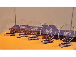 Trelleborg TLC Plus recibe el Premio Disruptor a la Excelencia