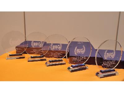 Trelleborg TLC Plus recibe el Premio Disruptor a la Excelencia  - 0