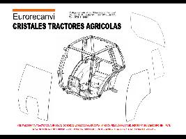 CRISTALES AGRICOLAS Y MAQ. OBRA PUBLICA