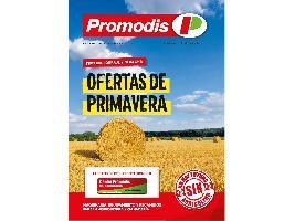 OFERTAS DE PRIMAVERA