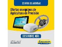 OFERTAS EN EQUIPOS DE PRECISIÓN