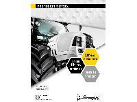 Promoción filtros para tractor Lamborghini