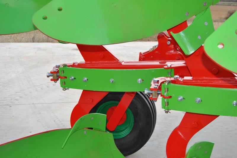 Escudero Modelo RBP - 2
