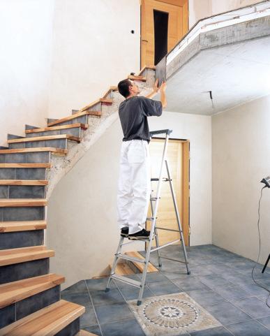 Varios zarges escaleras tijeras zarges de varios for Escaleras zarges