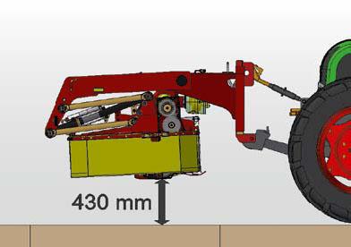 Foto 6 > SM 310 FZ (con opciones: KC - RC)