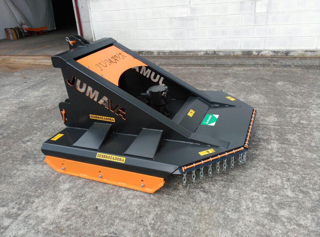 Desbrozadora VRJ - 2
